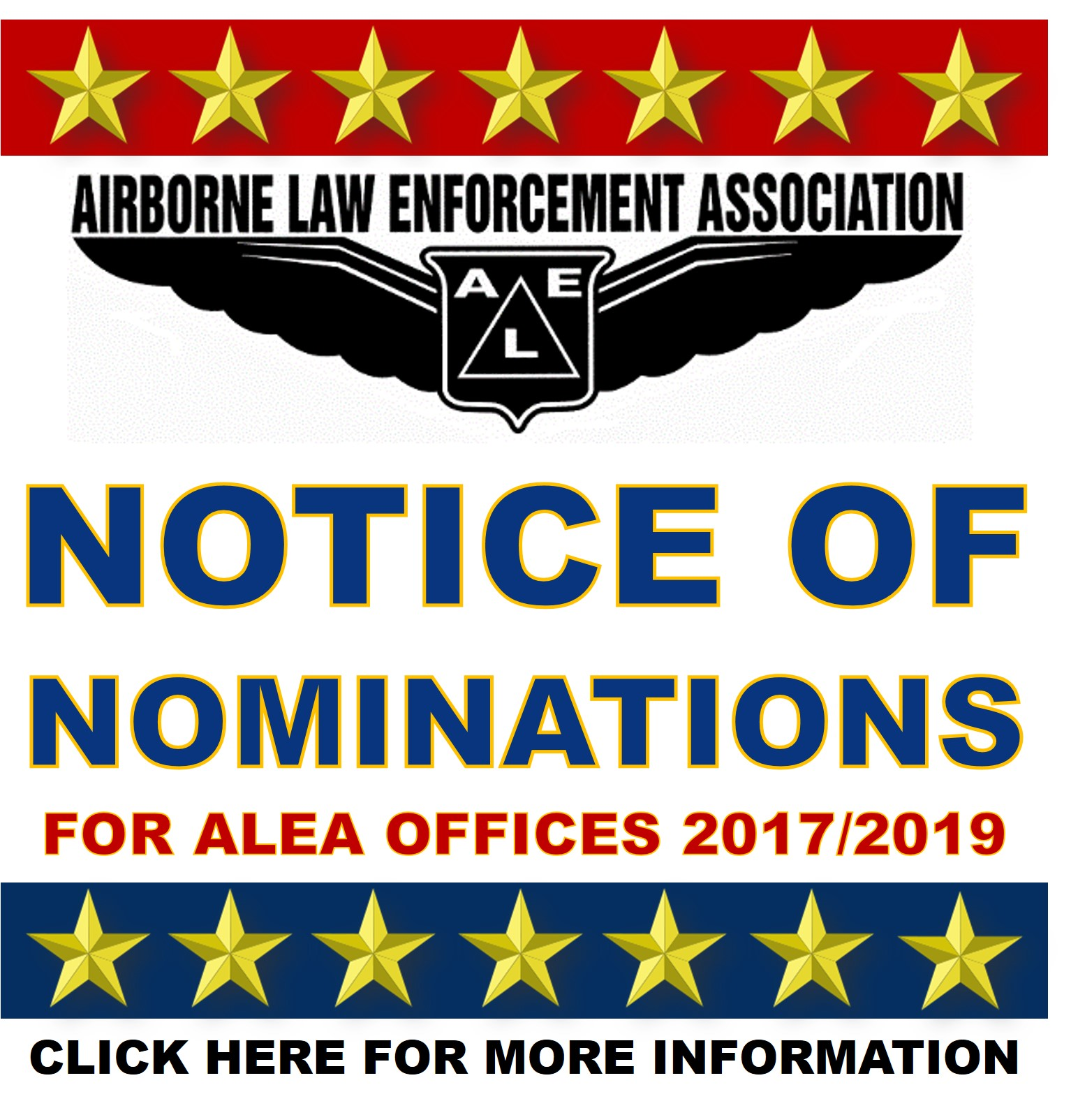 Catalog - 2017/2019 Notice of Nominations