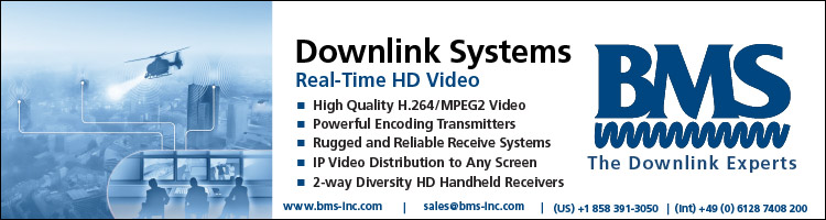 BMS Downlink Systems