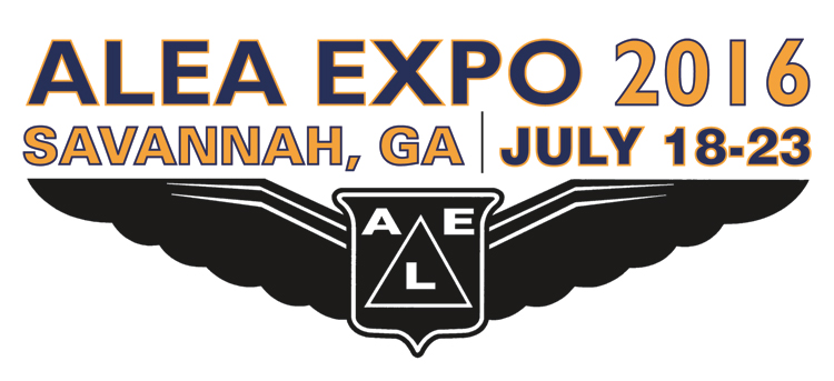 Register Today for ALEA