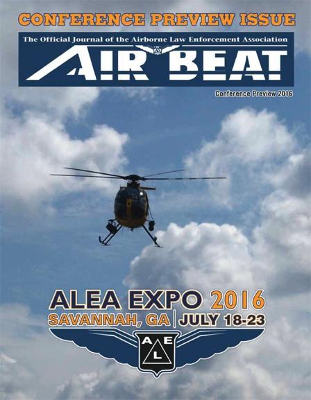 ALEA Updates Conference