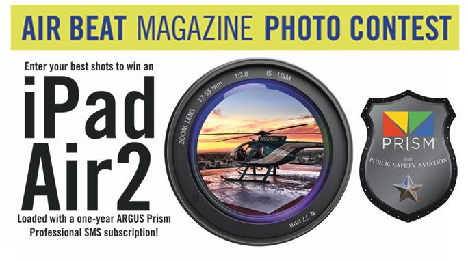 Air Beat Mag Photo Contest