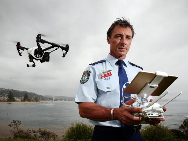 Australian Police Considering