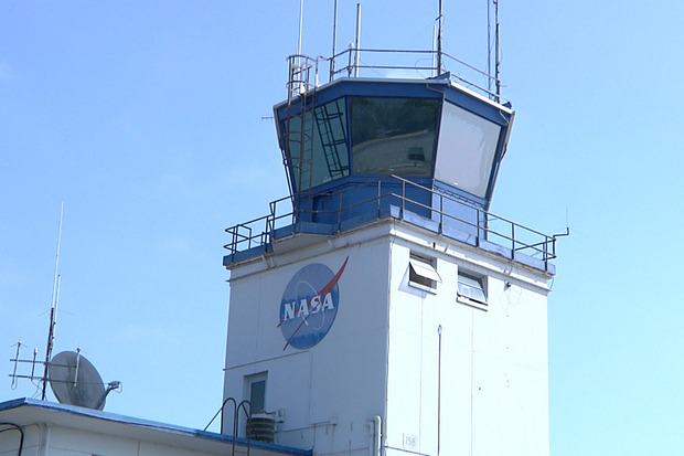 NASA Tests UAS