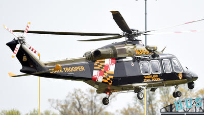Maryland Helicopters