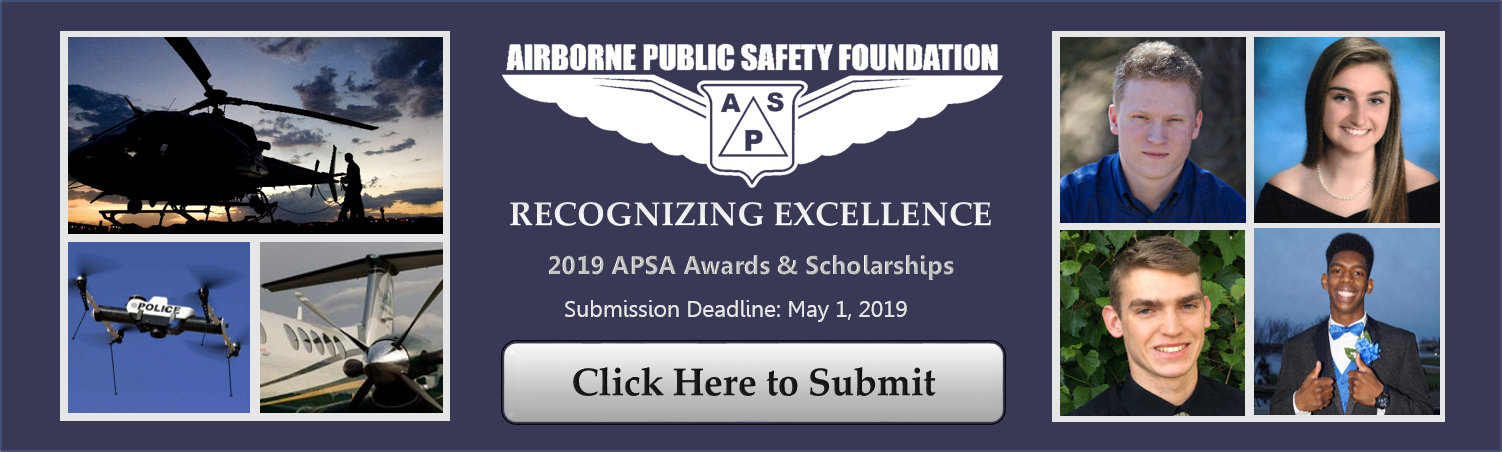 APSA Awards & Scholarships