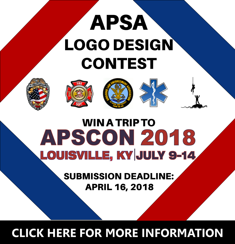 Catalog - APSA Logo Contest