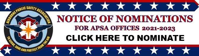 Catalog - 2021/2023 Notice of Nominations