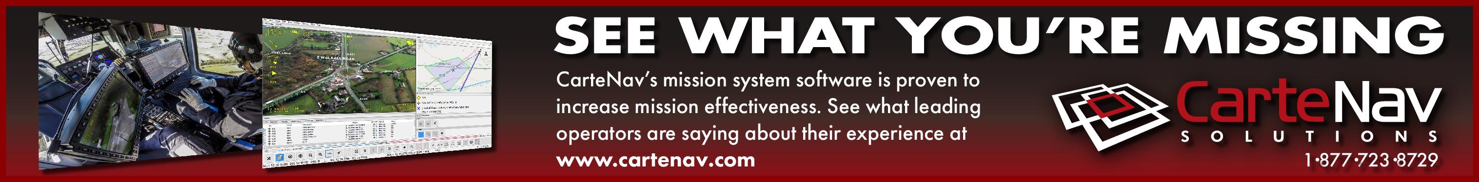 CarteNav Solutions