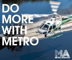 Metro Aviation