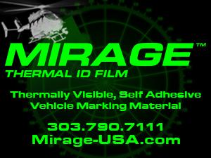 Mirage USA