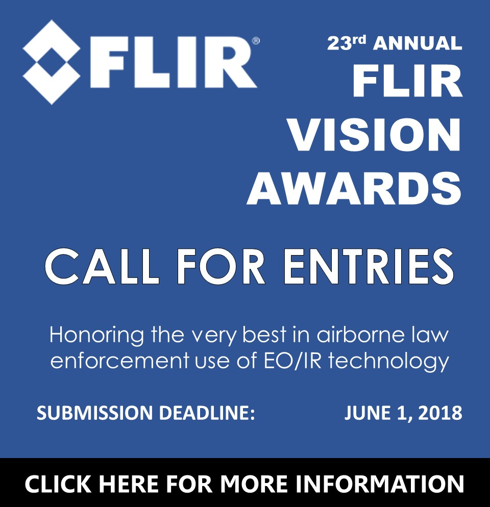 Catalog - FLIR 2018 Vision Awards