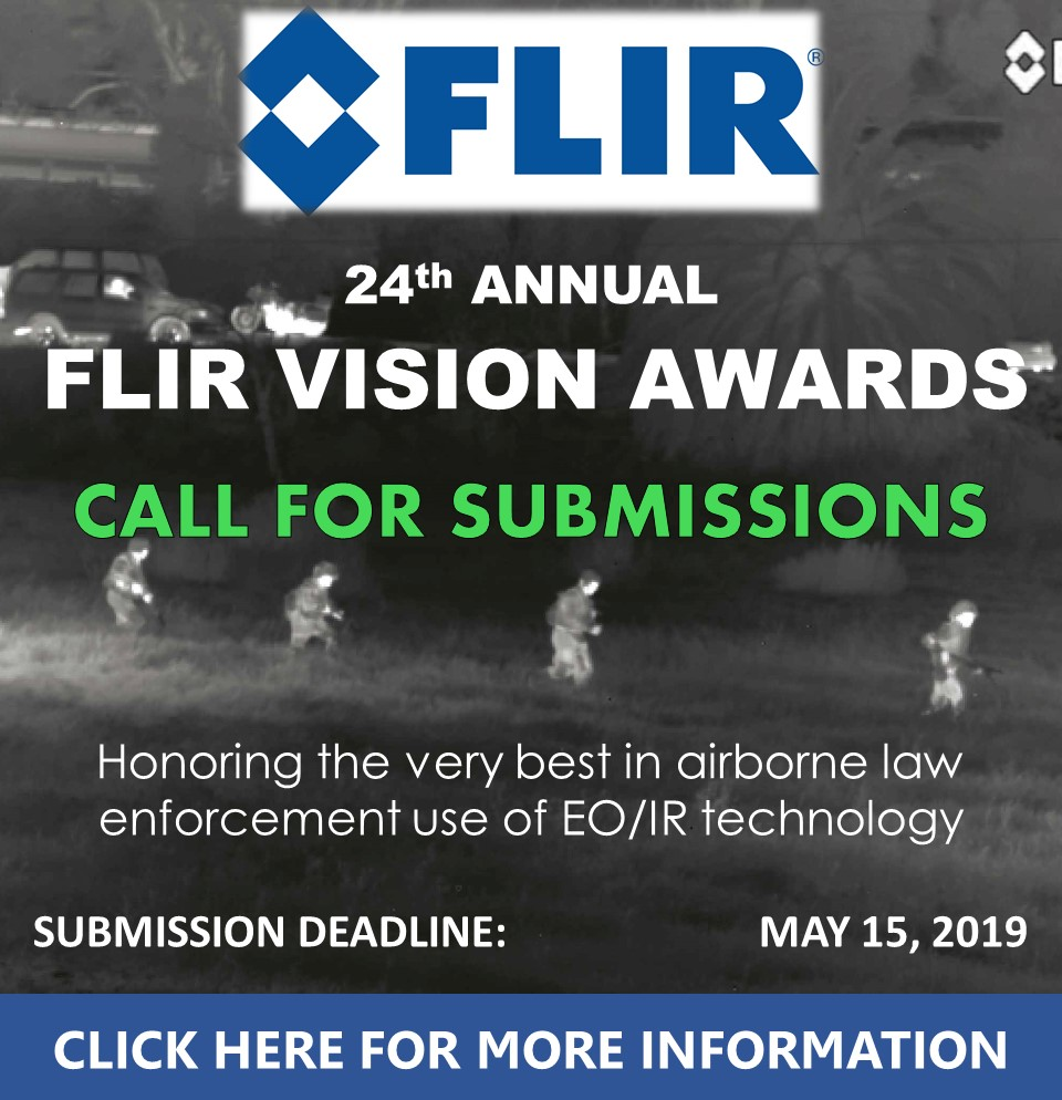 Catalog - FLIR 2019 Vision Awards