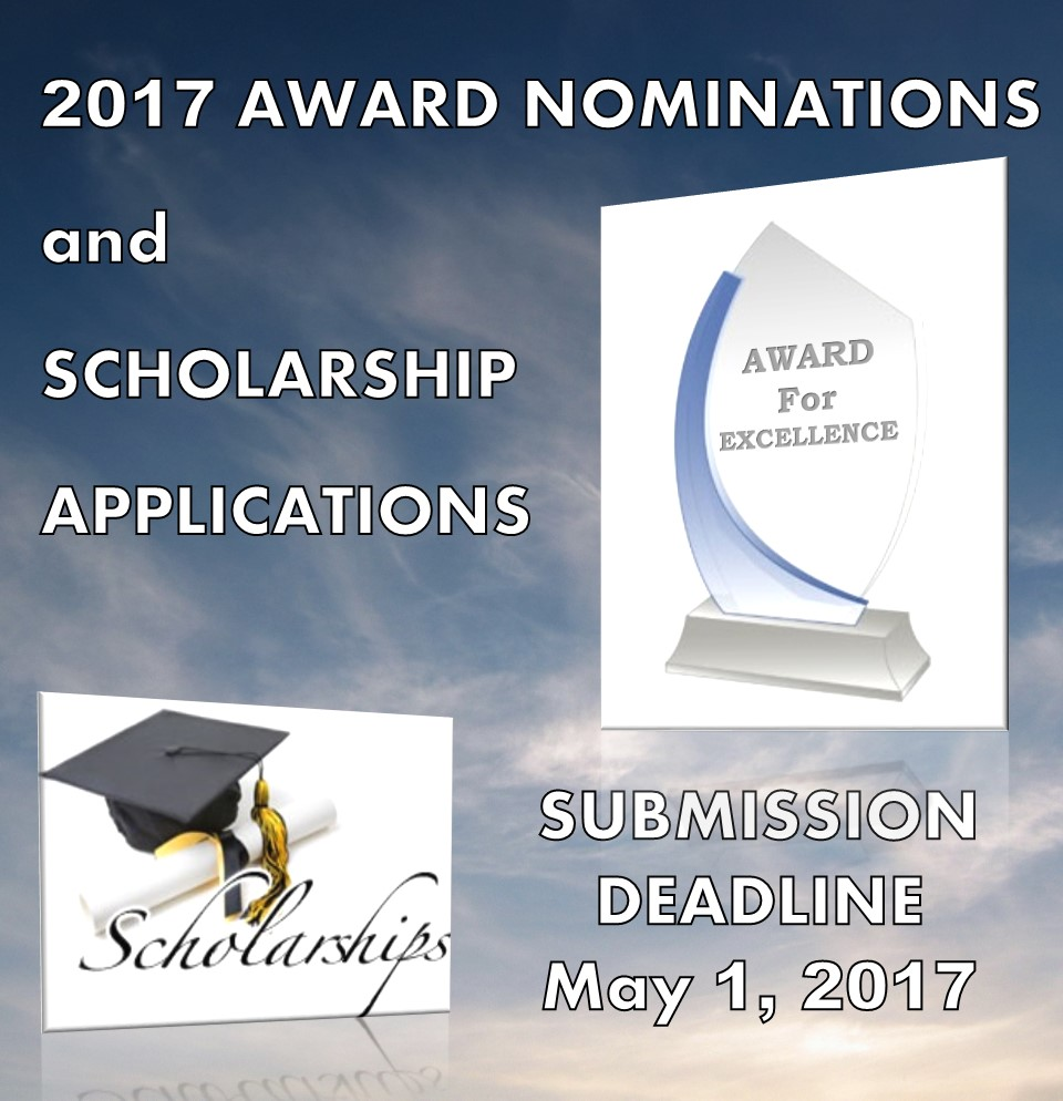 ALEA Awards & Scholarships