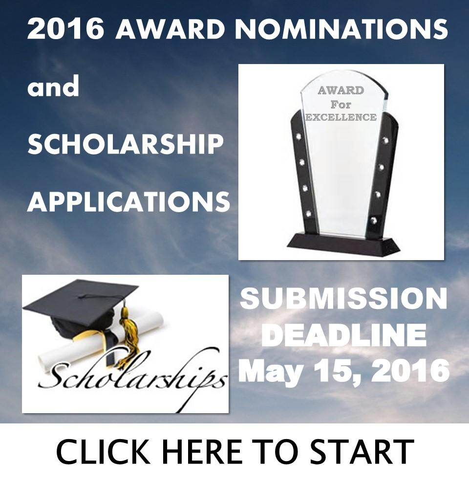 ALEA Awards & Scholarships