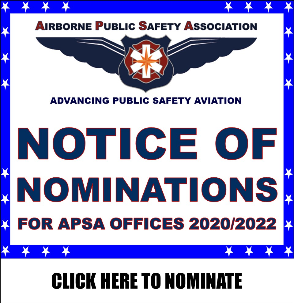 Catalog - 2020/2022 Notice of Nominations