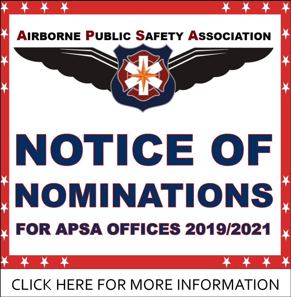 Catalog - 2019/2021 Notice of Nominations