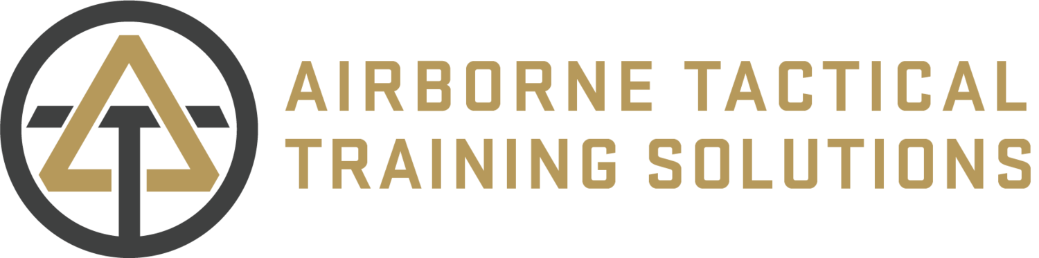 Airborne Tactical Training Solutions logo