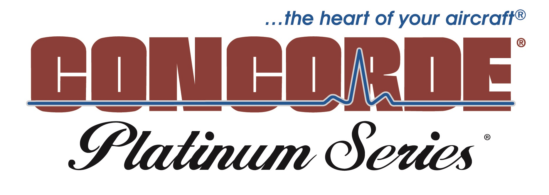 Concorde Battery Platinum Series Logo cropped