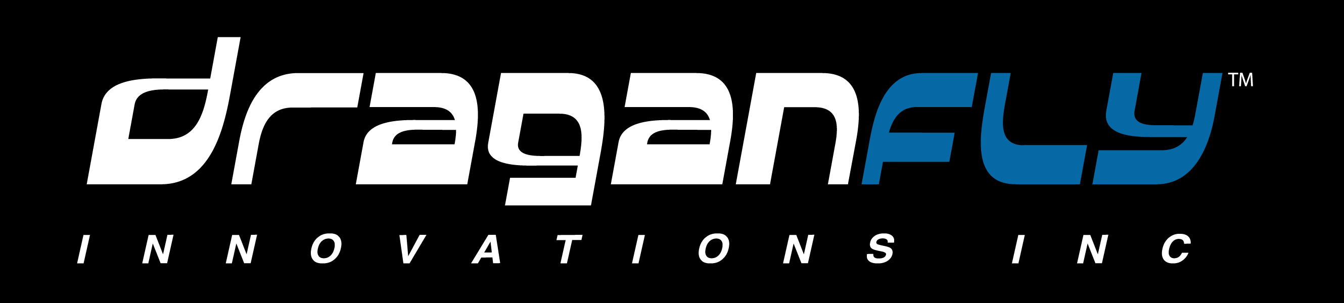 Draganfly Innovations Logo