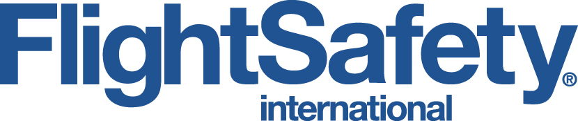 Flight Safety Intl logo