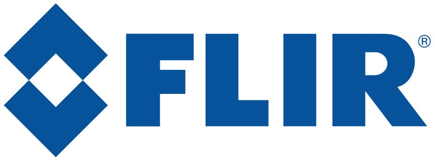 Flir Logo 287 Transparent