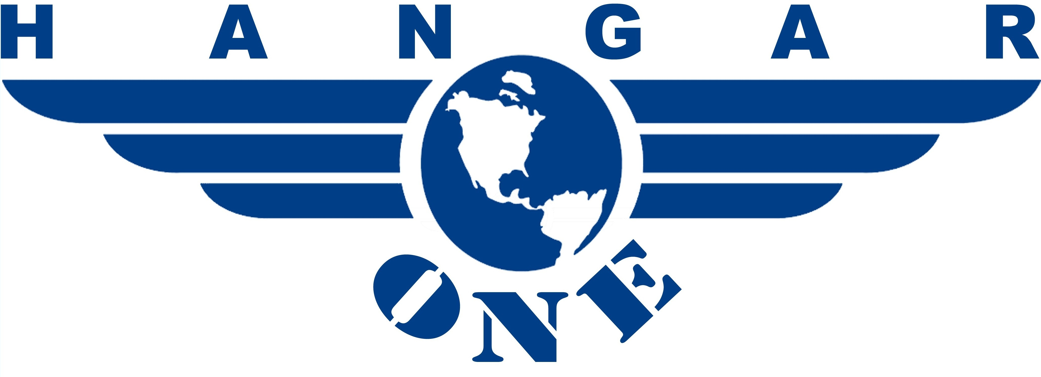 Hangar One Logo