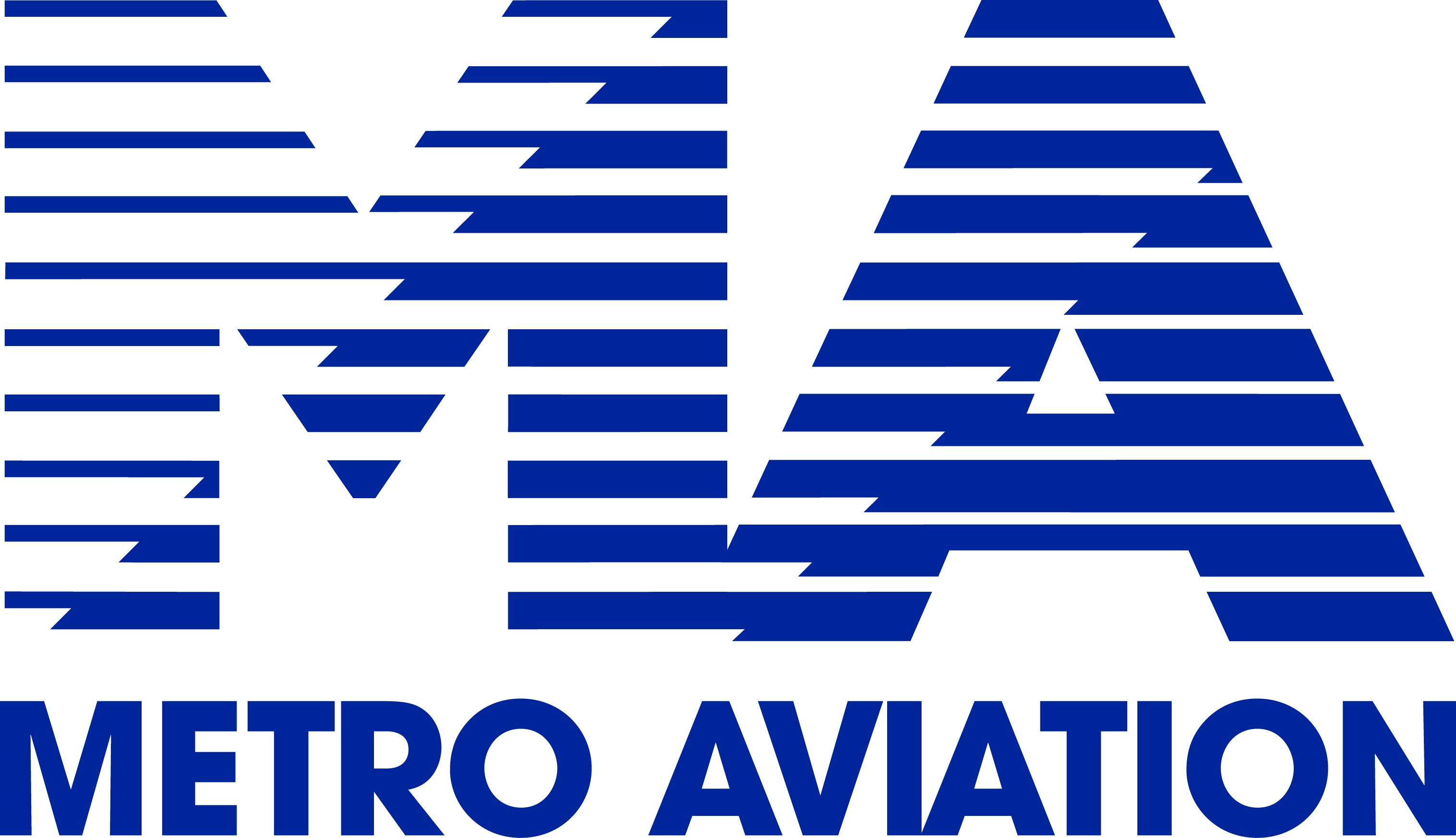 Metro Aviation Logo New High Res