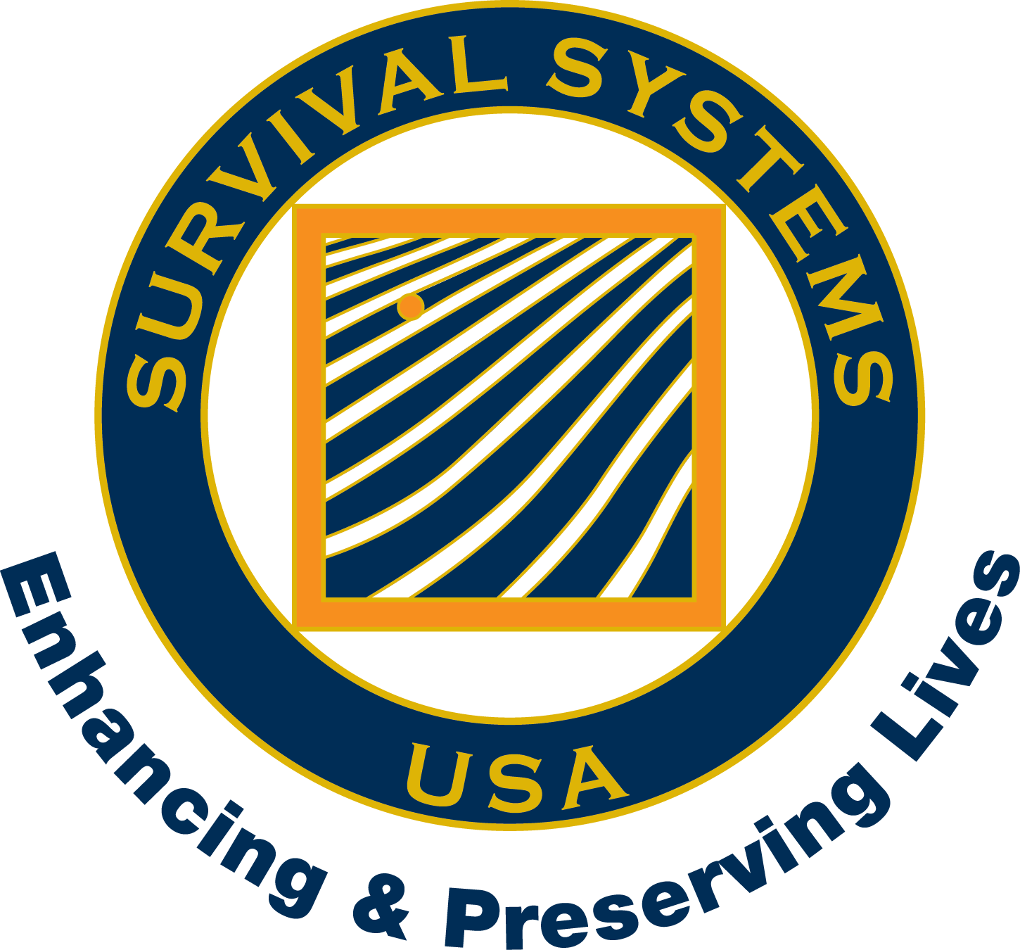 Survival Systems Logo Transparent