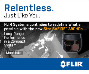 Ad - FLIR Promotion Rectangle