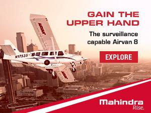 Ad - Mahindra Promotion Rectangle