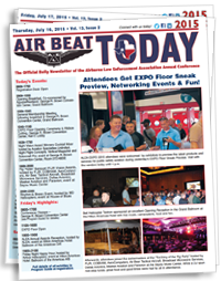 Air Beat Today 2015