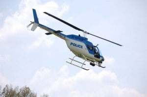 Jackson (TN) Police Aviation Unit