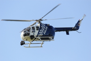 Queensland Police Service - Australia