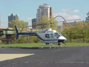 St. Louis Metropolitan Police
