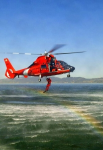 United States Coast Guard - Los Angeles