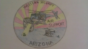Western Security Services